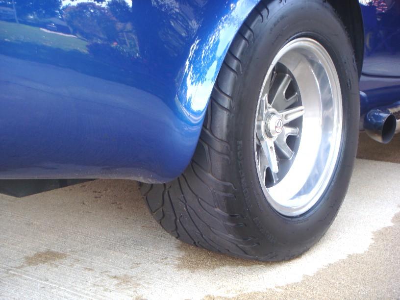 Bfg At Tires >> Mickey Thompson Sportsman S